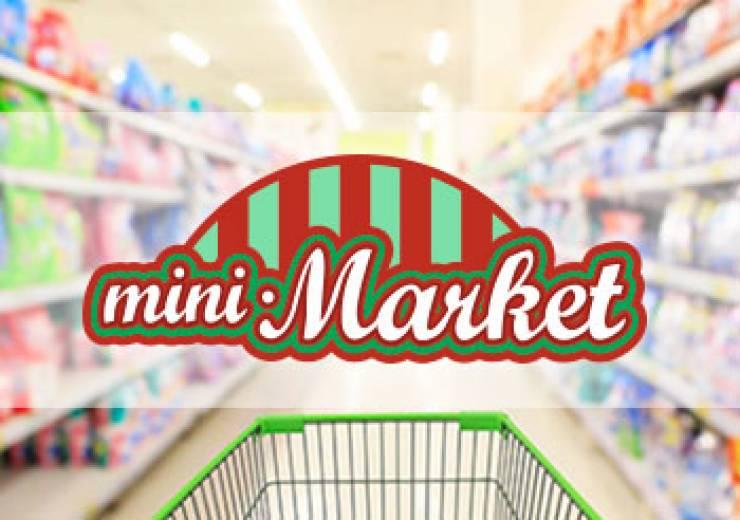 Distribuidora Minimarket