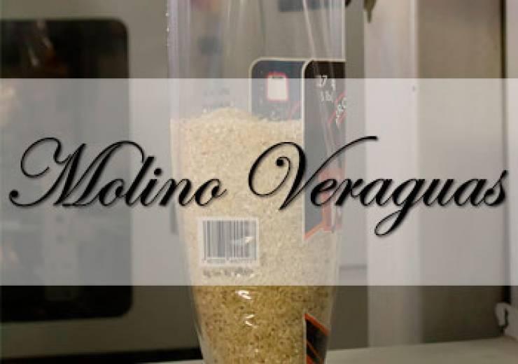 Molino Veraguas